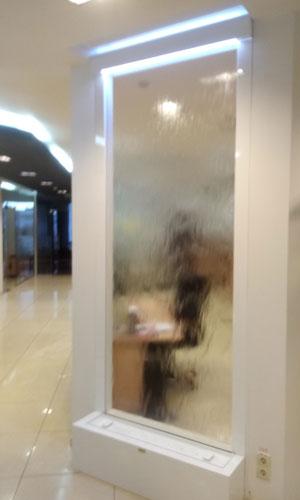 Водопад для офиса