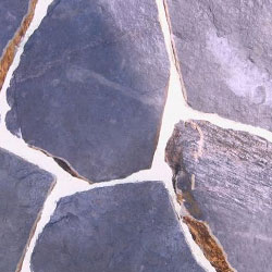 Сланец баклажан