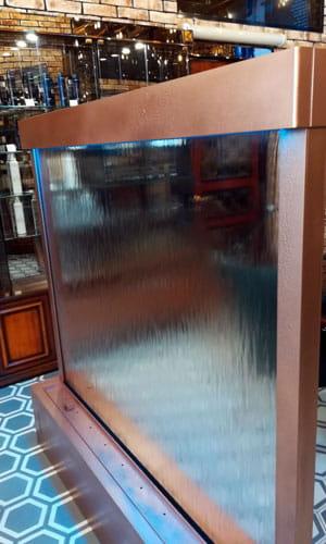 Водопад в салон