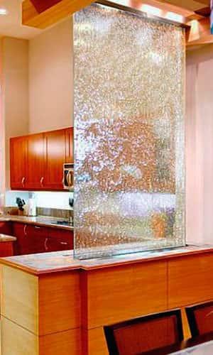 Водопад на кухне