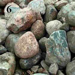 Камень валун